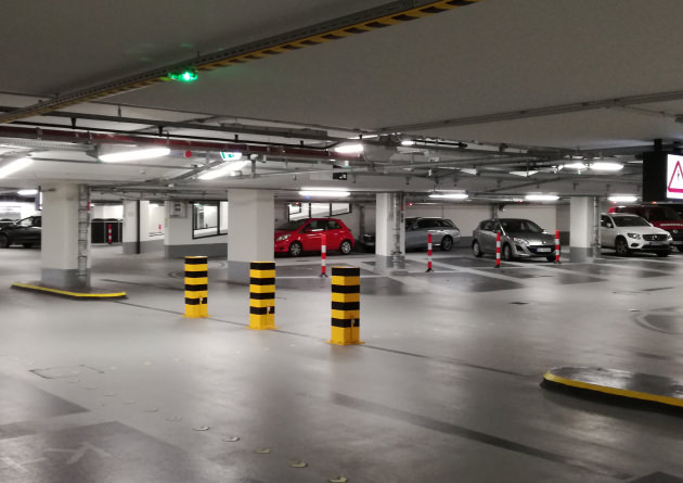 Parken in Wuppertal